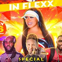 CARNIVAL IN FLEXX feat. JADEL