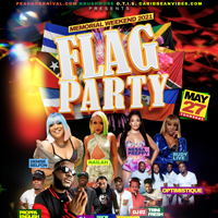 FLAG PARTY 2021
