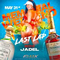 LAST LAP / LAST FLEXX